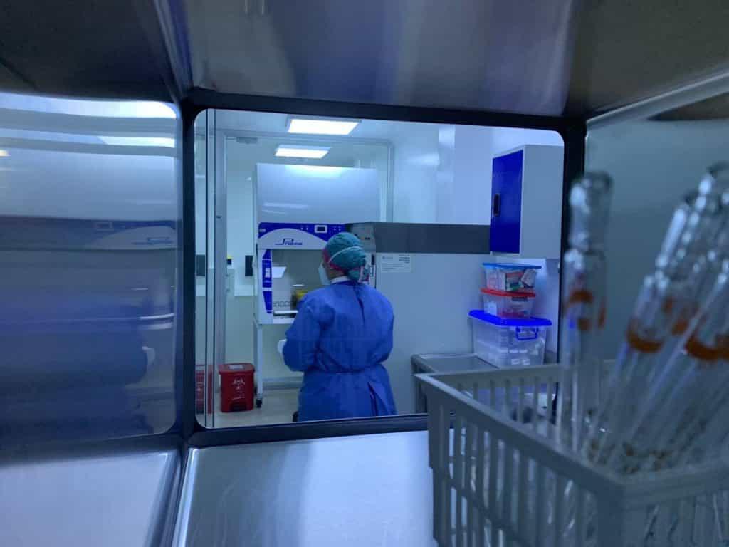 Boyacá supera los 46 mil casos de COVID-19, hoy se confirman 97 positivos y cinco fallecimientos 1