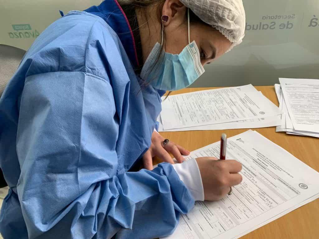 Se confirman 63 nuevos casos y un fallecimiento asociado a COVID-19 en Boyacá 1