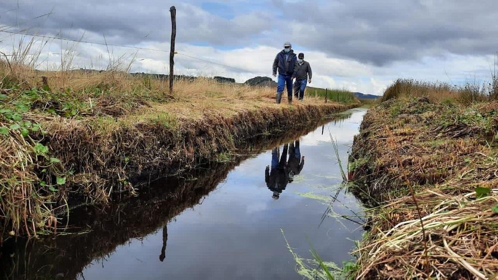 Acciones de Corpoboyacá para mitigar efectos de la crisis climática en el Día Mundial del Agua 1