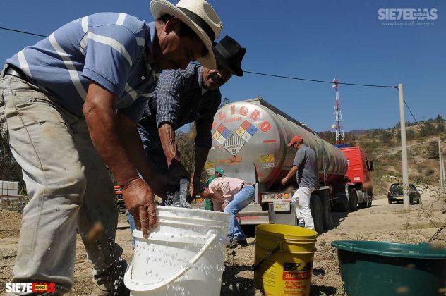 [Galería] - La batalla por el agua en Boyacá, uno de los manantiales del país 10