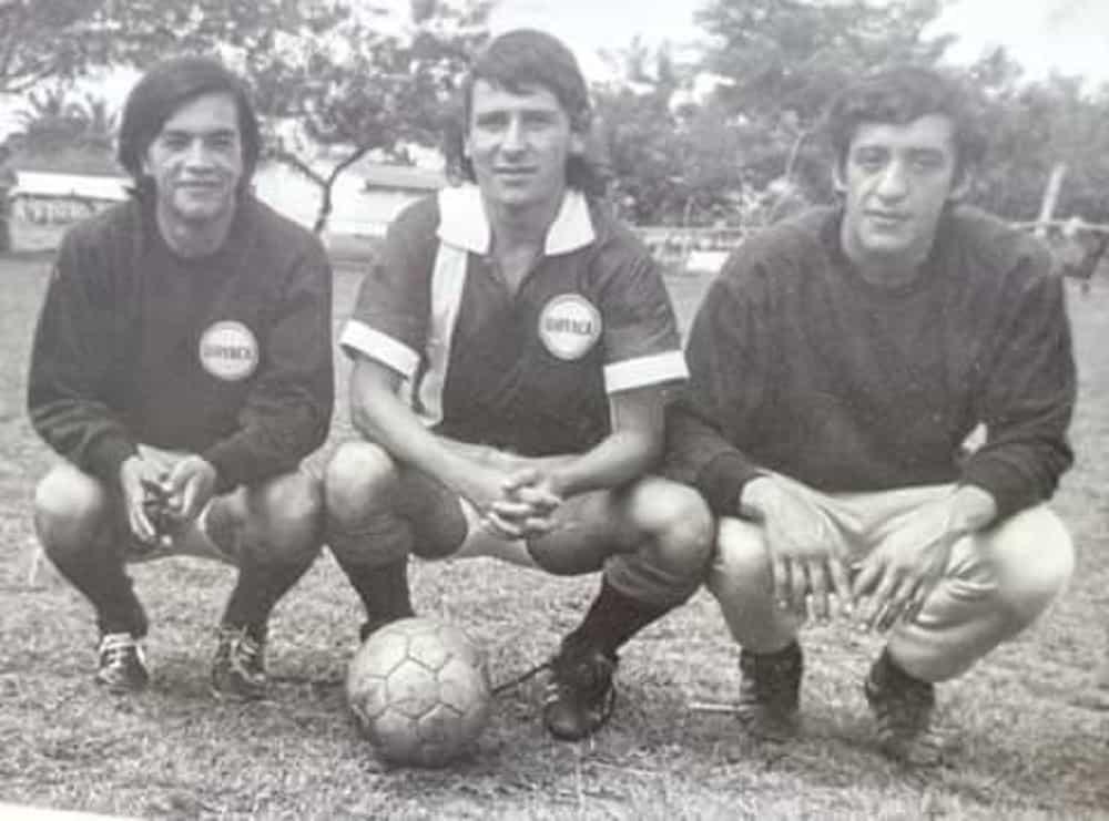 Hay luto en el deporte boyacense por la muerte del entrenador 'Poncho' Torres 2