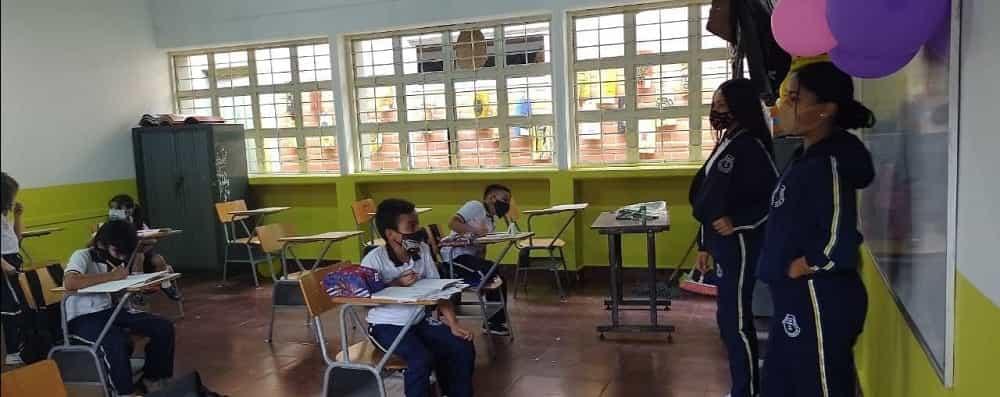 Reversazo en alternancia en Boyacá en 19 municipios por COVID. Deben volver a la educación virtual 1