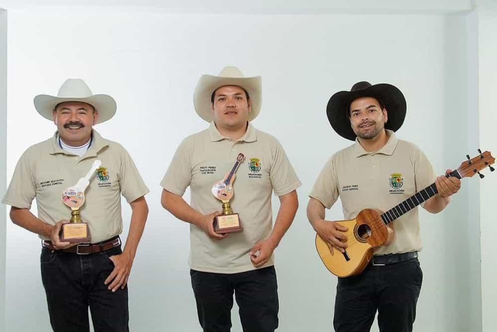 Voces boyacenses resonaron en el Festival Internacional del Rodeo en Tauramena, Casanare 1