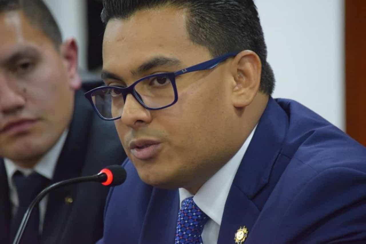 El expresidente del Concejo de Tunja en #LaEntrevista7días explica qué fue lo que ocurrió con el aumento de salarios que les acaba de tumbar el Tribunal de Boyacá 2