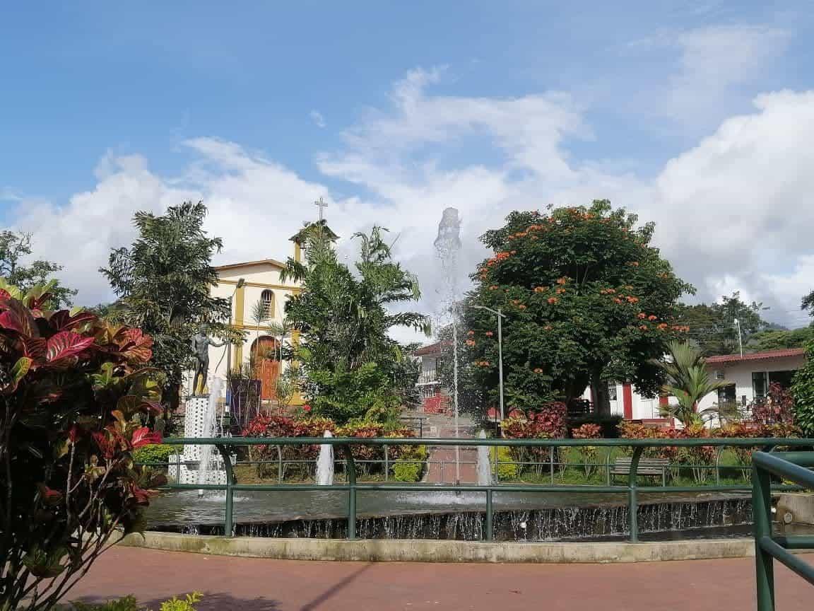 Campohermoso, el municipio boyacense que le cerró las puertas al COVID-19 1