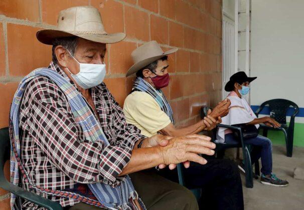#Multimedia El milagro de Campohermoso, el municipio colombiano sin un caso de covid-19 2