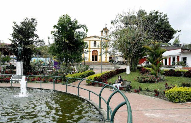#Multimedia El milagro de Campohermoso, el municipio colombiano sin un caso de covid-19 7