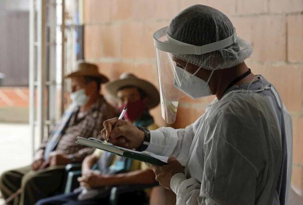 #Multimedia El milagro de Campohermoso, el municipio colombiano sin un caso de covid-19 4