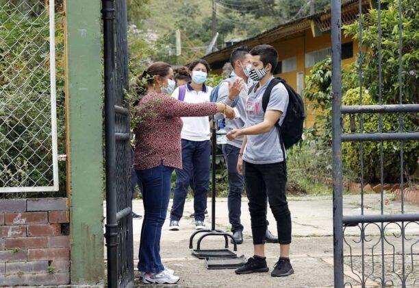 #Multimedia El milagro de Campohermoso, el municipio colombiano sin un caso de covid-19 3