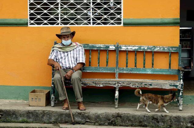 #Multimedia El milagro de Campohermoso, el municipio colombiano sin un caso de covid-19 10