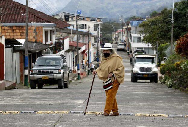 #Multimedia El milagro de Campohermoso, el municipio colombiano sin un caso de covid-19 5