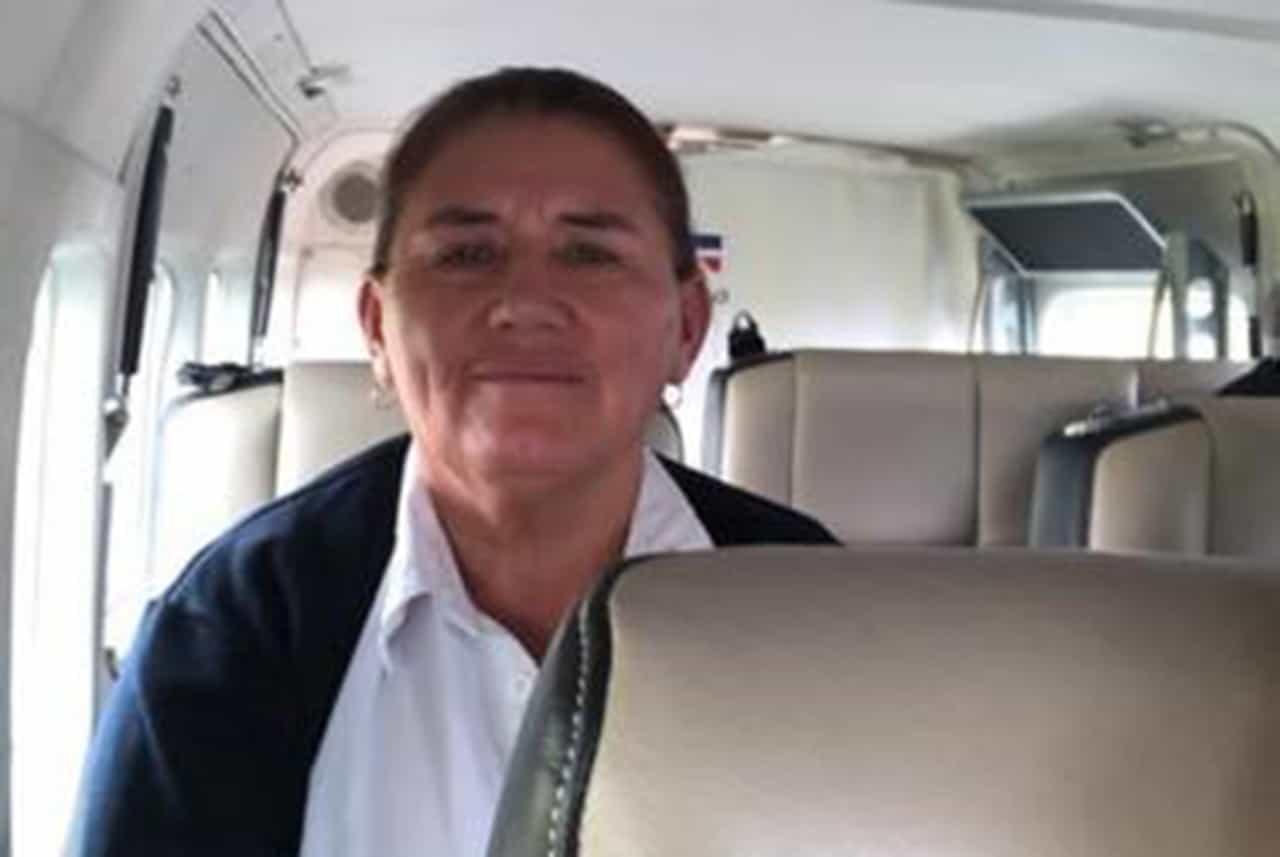 Cecilia Téllez, la primera contagiada con COVID-19 en Boyacá, cuenta el infierno que tuvo que vivir tras su positivo para el virus #LaEntrevista7días 2
