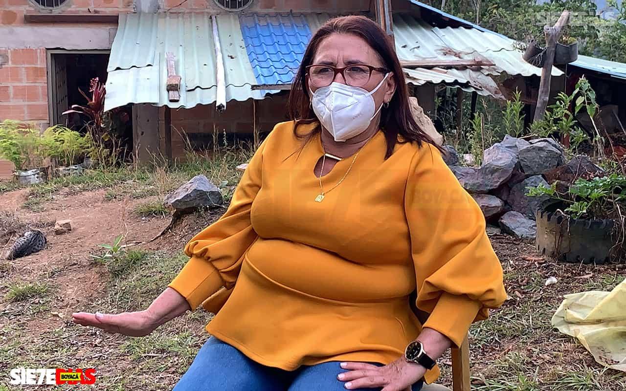Boyacá llegó a más de 50.000 casos de COVID-19 en un año y 23 días de pandemia 1