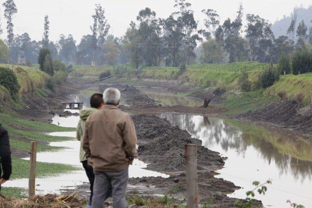 [Galería] - La batalla por el agua en Boyacá, uno de los manantiales del país 9