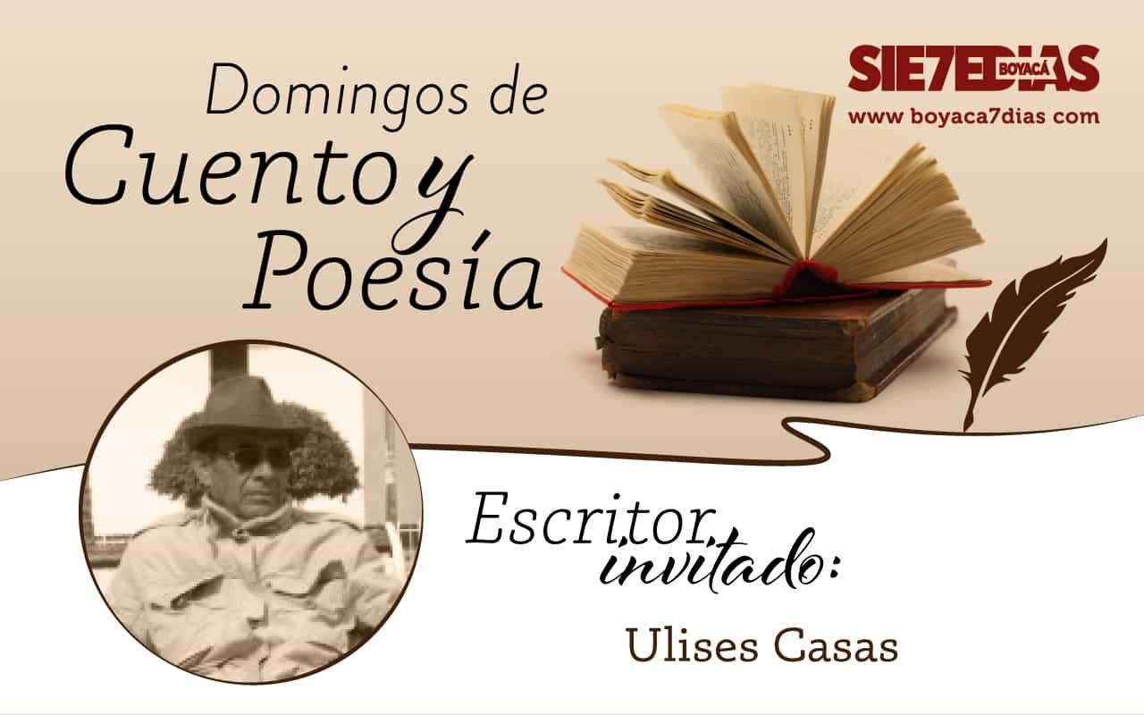 Migración, inmigración, desplazamiento y concentración -Ulises Casas - #DomingosDeCuentoYPoesía 1