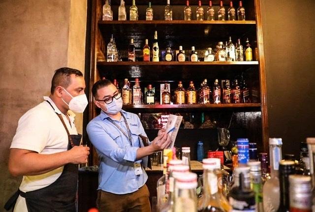 A partir del 16 de abril podrán abrir los bares y gastrobares en Sogamoso 1