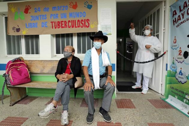 #Multimedia El milagro de Campohermoso, el municipio colombiano sin un caso de covid-19 6