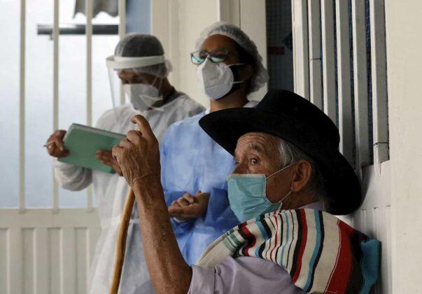 #Multimedia El milagro de Campohermoso, el municipio colombiano sin un caso de covid-19 9