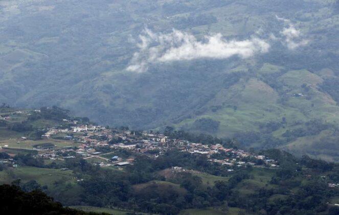 #Multimedia El milagro de Campohermoso, el municipio colombiano sin un caso de covid-19 1