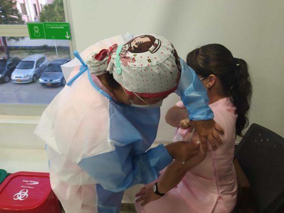 [Galería] HOSPITAL REGIONAL DE SOGAMOSO E.S.E Sinergias y dinámicas por una atención en salud fortalecida ante una Pandemia 11