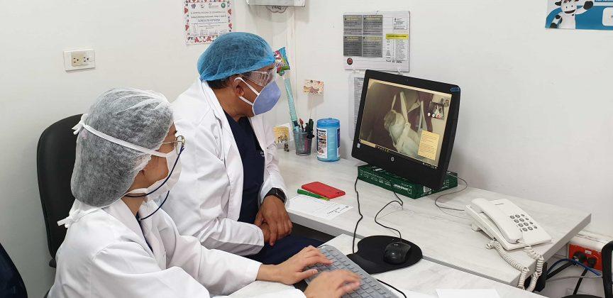 [Galería] HOSPITAL REGIONAL DE SOGAMOSO E.S.E Sinergias y dinámicas por una atención en salud fortalecida ante una Pandemia 2