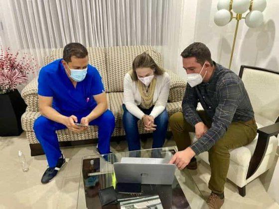 [Galería] HOSPITAL REGIONAL DE SOGAMOSO E.S.E Sinergias y dinámicas por una atención en salud fortalecida ante una Pandemia 9