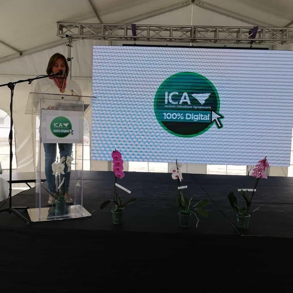 El ICA invertirá 900 millones de pesos en la transformación digital de su sede en Boyacá 1