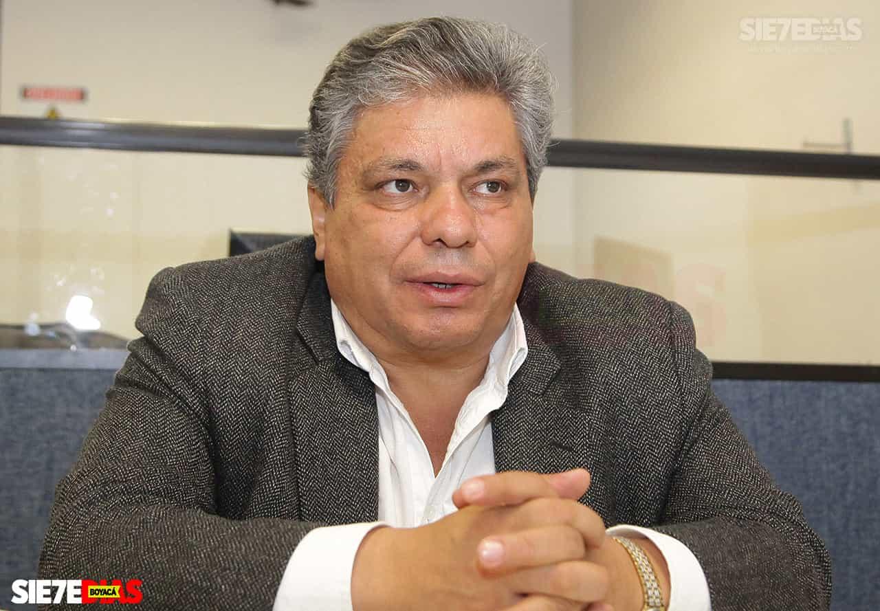 Otra vez Gilberto Rondón #Tolditos7días 1