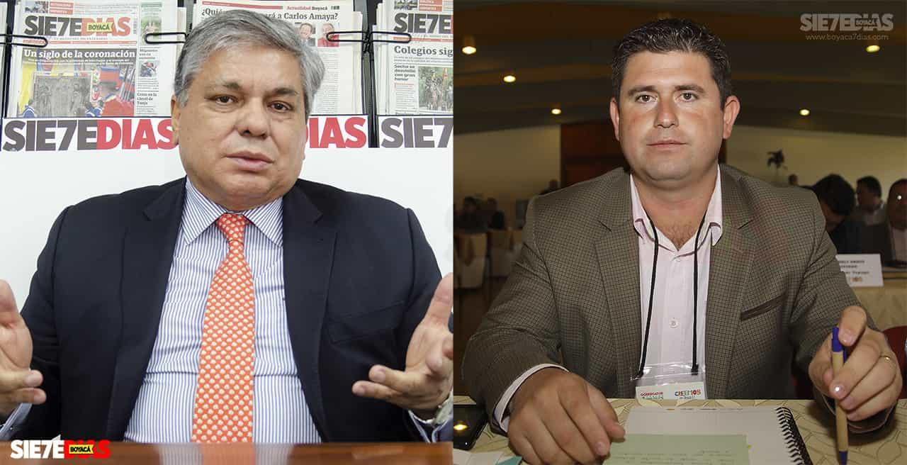 La Procuraduría, a indemnizar a exalcalde de Boyacá #Tolditos7días 1