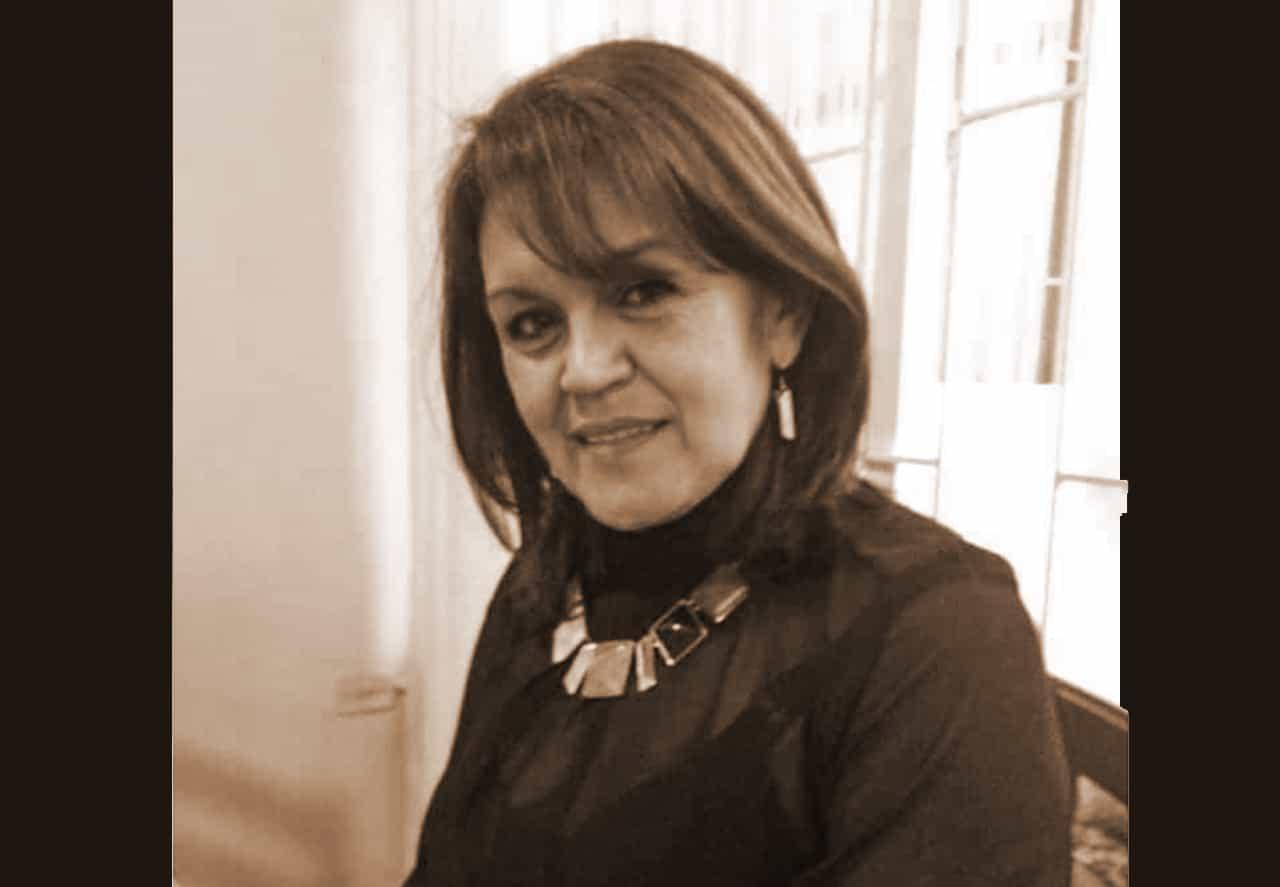Luto en Sugamuxi por la muerte repentina de la profesora Gladys Acevedo 1