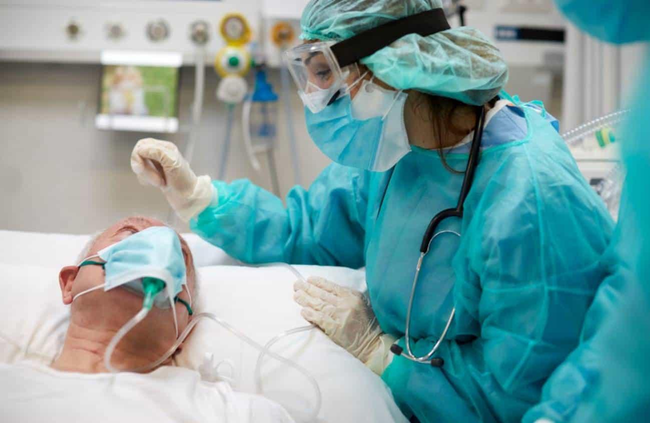 Boyacá supera los 53 mil casos de COVID-19, este jueves se notifican 339 positivos y nueve fallecidos 1