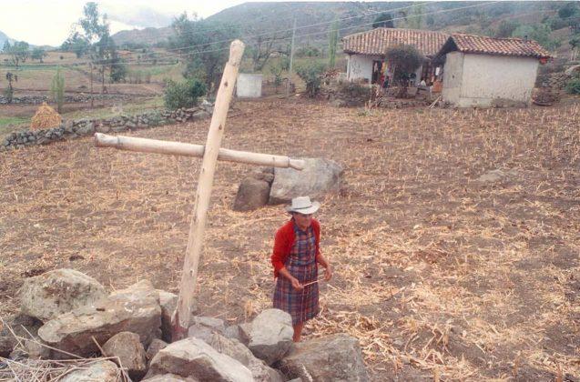 [Galería] - La batalla por el agua en Boyacá, uno de los manantiales del país 7