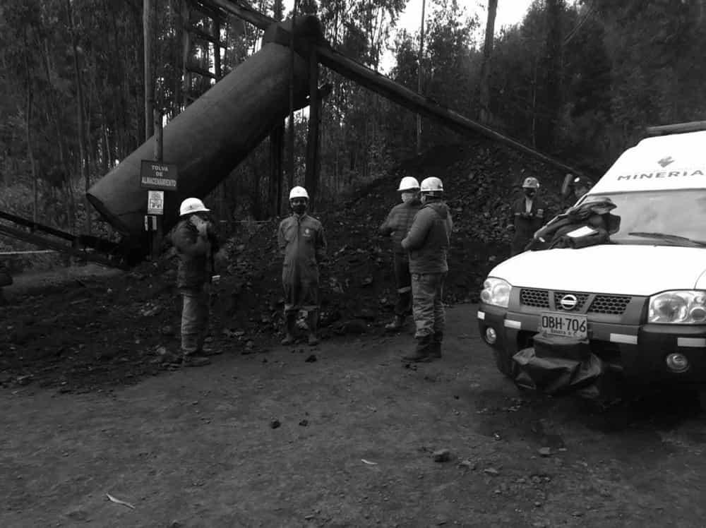 No se reanudarán por ahora las labores de rescate de minero atrapado en mina de Socotá 1