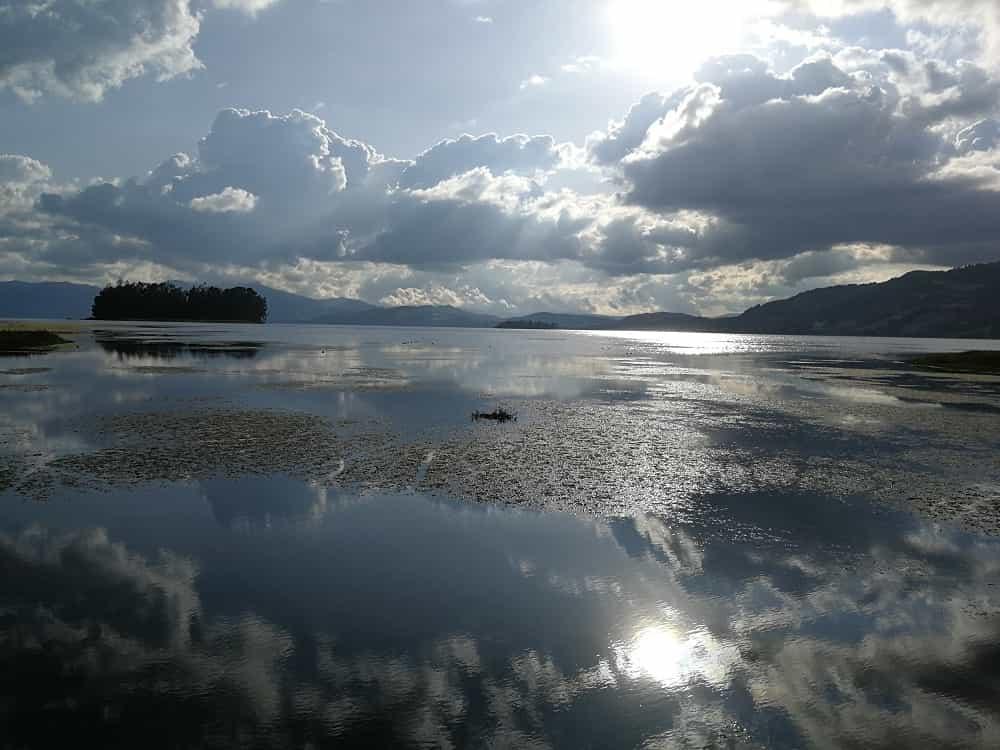 El lago de Tota, sujeto de derechos a la protección, conservación y restauración 1