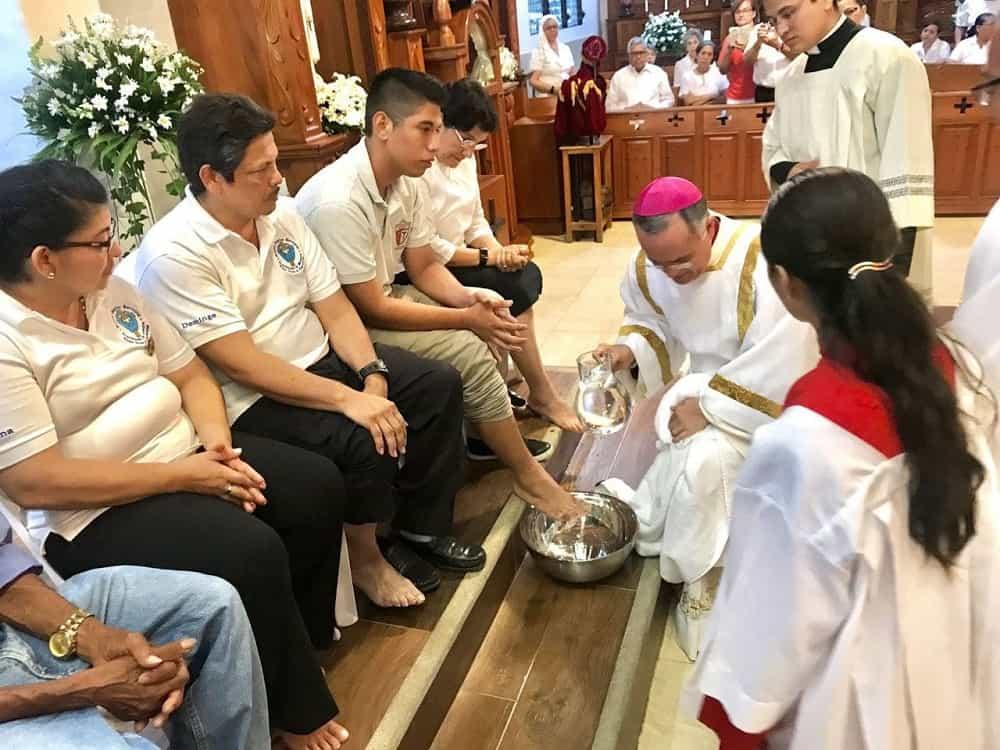 Algunos cambios que tendrá la Semana Santa en la Iglesia católica #Tolditos7días 1