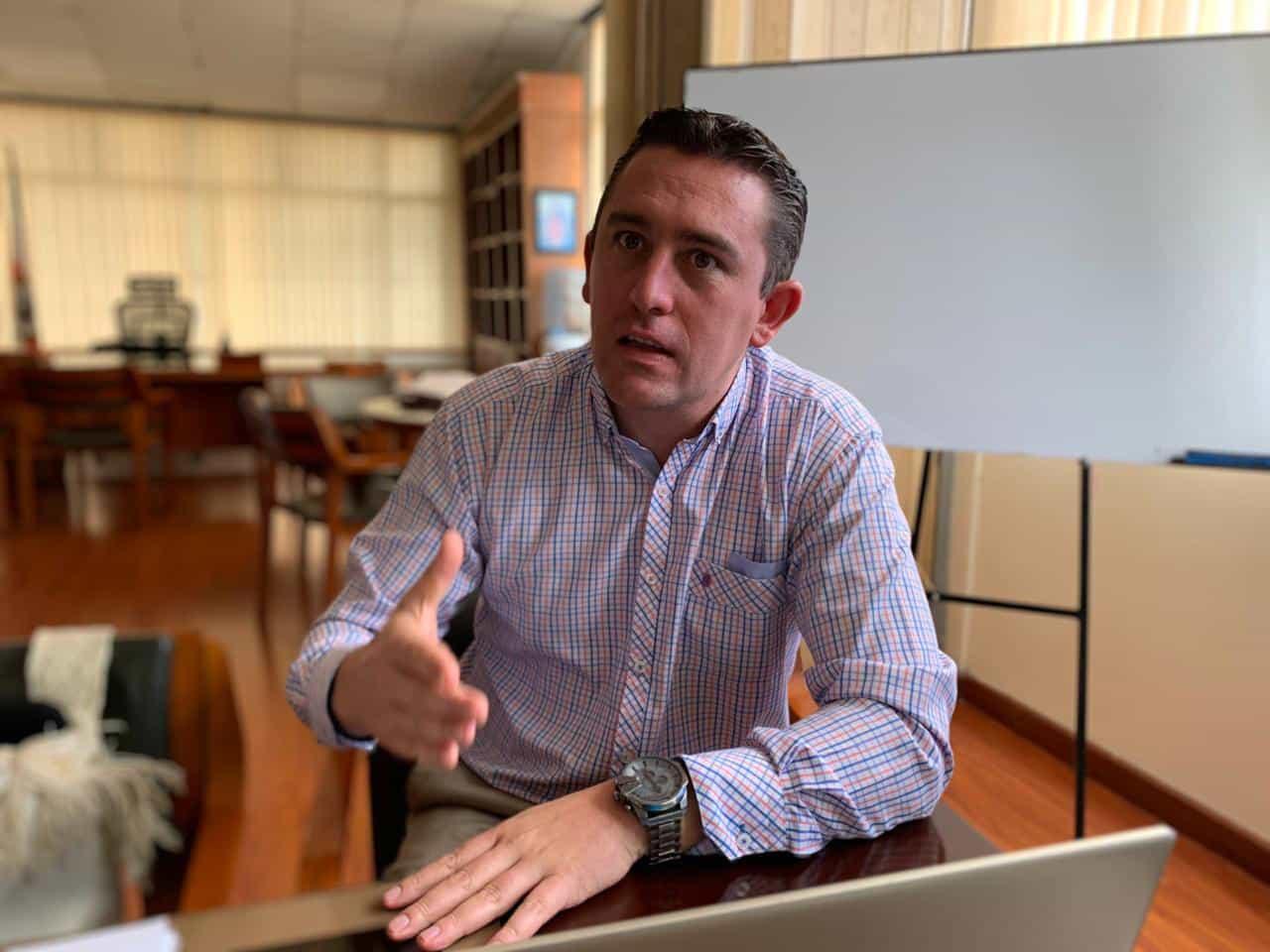 En #LaEntrevista7días el Secretario de Salud de Boyacá nos cuenta por qué el atraso en la aplicación de las vacunas en los municipios 2