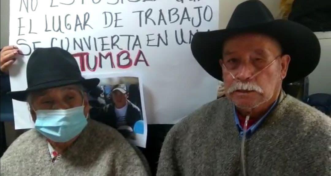 Experta explica qué probabilidades hay de rescatar al trabajador atrapado en mina de Socotá #Entrevista7días 3