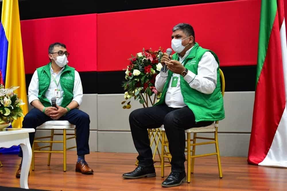 Coservicios les ha garantizado el agua y los demás servicios a sus usuarios durante esta pandemia 4