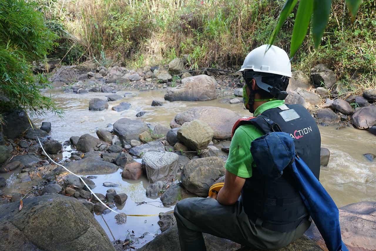 ¿Qué es eso de la Evaluación Regional Del Agua – ERA? 1