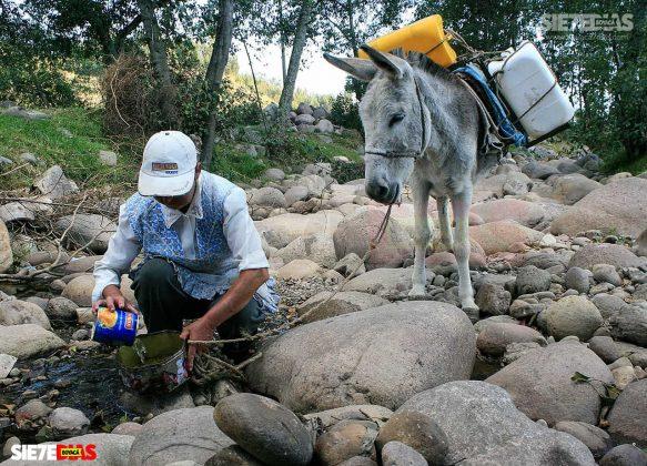 [Galería] - La batalla por el agua en Boyacá, uno de los manantiales del país 2