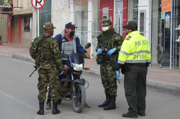 Samacá y su trabajo en equipo en medio de la pandemia 10