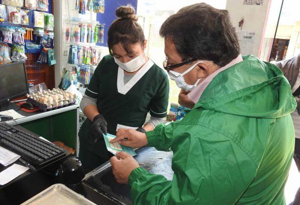 Samacá y su trabajo en equipo en medio de la pandemia 7