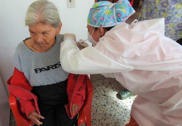 Samacá y su trabajo en equipo en medio de la pandemia 8