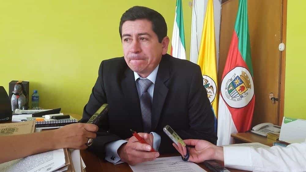 A Sandro Condía también lo sancionó la Procuraduría en contra de la CADH #Tolditos7días 1