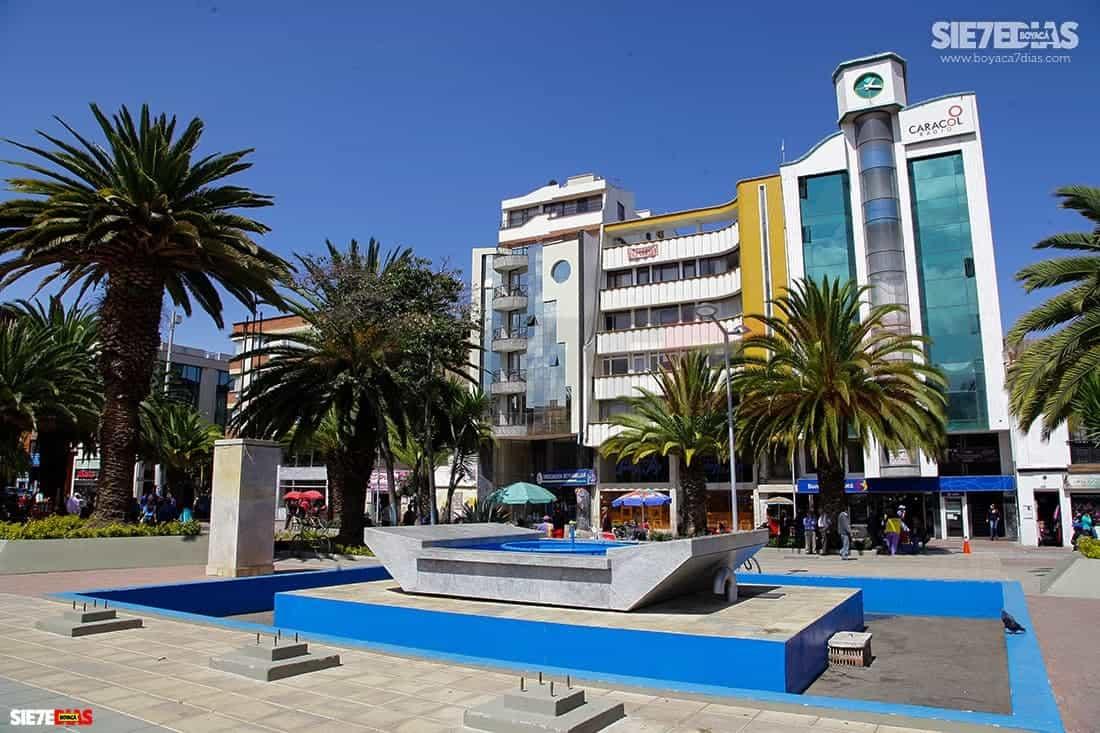 Posible aislamiento obligatorio el próximo fin de semana en Sogamoso 1