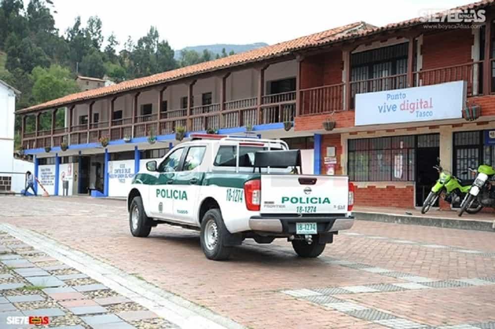 Conozca cuáles son los 19 municipios que están libres de COVID en Boyacá #Tolditos7días