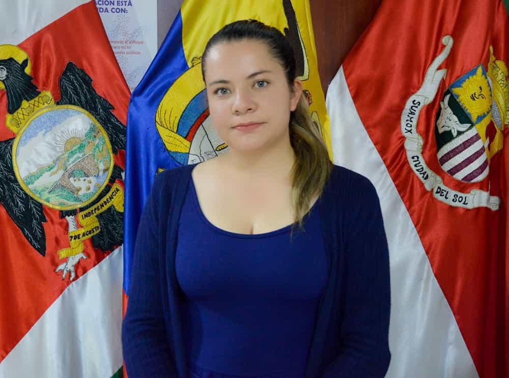 La presidenta del Concejo de Sogamoso dio positivo para COVID #Tolditos7días 1