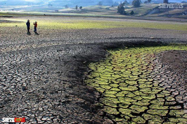 [Galería] - La batalla por el agua en Boyacá, uno de los manantiales del país 1