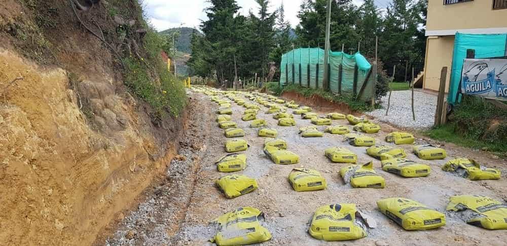 Argos ya está produciendo cemento verde en su planta de Sogamoso 1