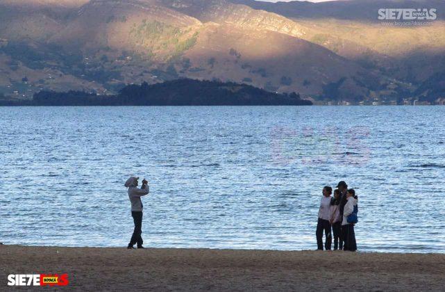 [Galería] - Lago de Tota, el mar dulce de Colombia #AlNatural 10